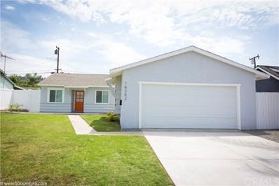 16202 Pocono Street, La Puente, CA 91744 - MLS#: TR18178975