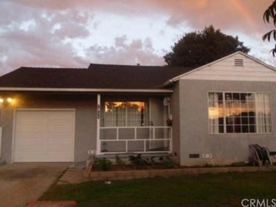 6930 Beechley Avenue, Long Beach, CA 90805 - MLS#: TR18178984