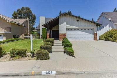 19827 Calle Senita, Walnut, CA 91789 - MLS#: TR18179109