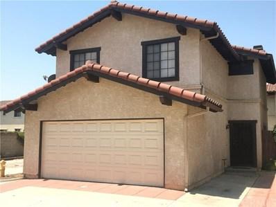 1013 S Reservoir Street, Pomona, CA 91766 - MLS#: TR18180848