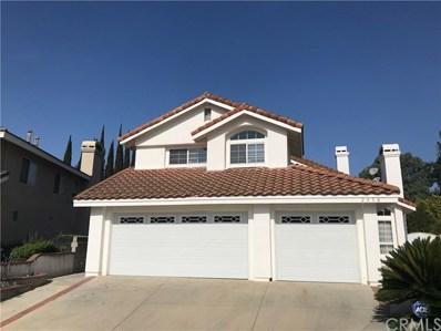 2358 Windmill Creek Rd, Chino Hills, CA 91709 - MLS#: TR18180993