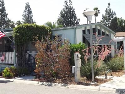 15111 Pipeline Avenue UNIT 241, Chino Hills, CA 91709 - MLS#: TR18181102