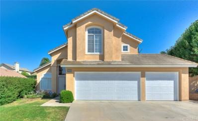 2243 Calle Bienvenida, Chino Hills, CA 91709 - MLS#: TR18181230