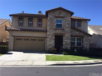 13316 Goldmedal Avenue, Chino, CA 91710 - MLS#: TR18182366
