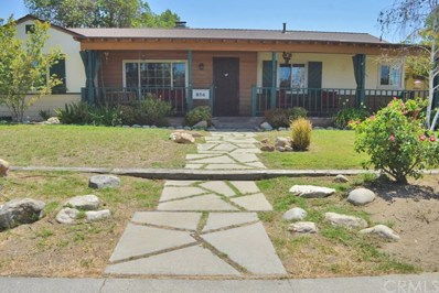 856 Karesh Avenue, Pomona, CA 91767 - MLS#: TR18182555