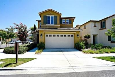 8425 Manola Place, Rancho Cucamonga, CA 91730 - MLS#: TR18183110