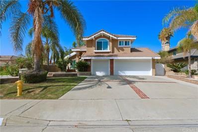 209 Daybreak Drive, Walnut, CA 91789 - MLS#: TR18183177