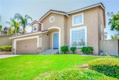 22947 Sunrose Street, Corona, CA 92883 - MLS#: TR18183945
