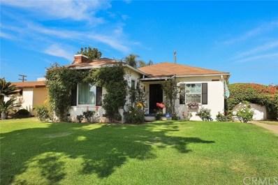 1720 S Ethel Avenue, Alhambra, CA 91803 - MLS#: TR18184366