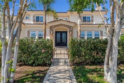 1001 E Camino Real Avenue, Arcadia, CA 91006 - MLS#: TR18184952