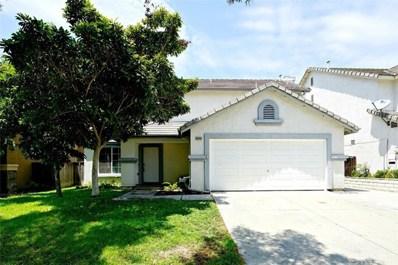 13202 Breton Avenue, Chino, CA 91710 - MLS#: TR18185053