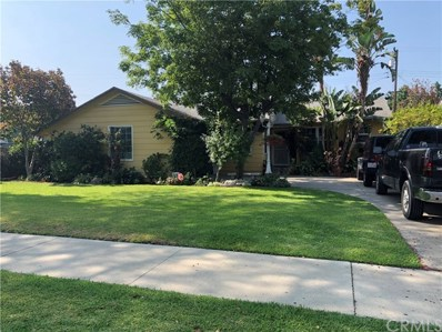 924 Russell Place, Pomona, CA 91767 - MLS#: TR18185178