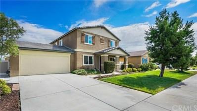 864 Targa Lane, Beaumont, CA 92223 - MLS#: TR18185307