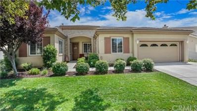 1710 Golden Way, Beaumont, CA 92223 - MLS#: TR18185390