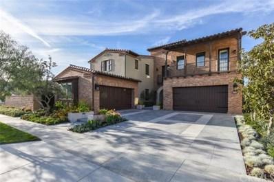 115 Shady Arbor, Irvine, CA 92618 - MLS#: TR18185515