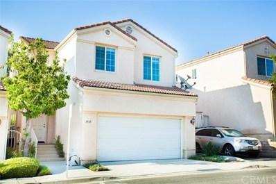 1935 Marigold Lane UNIT 45, West Covina, CA 91791 - MLS#: TR18185578