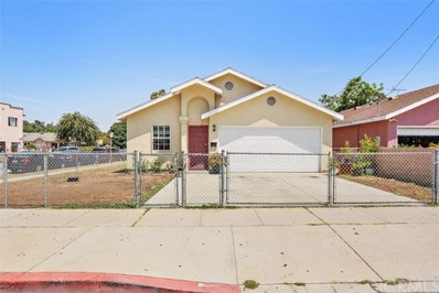 4106 Floral Drive, Los Angeles, CA 90063 - MLS#: TR18185642
