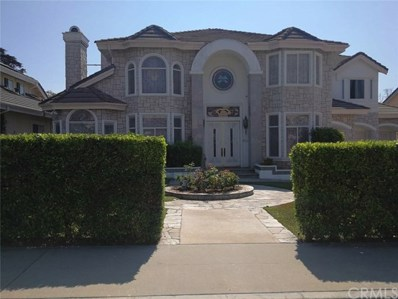 1510 Melanie Lane, Arcadia, CA 91007 - MLS#: TR18186353