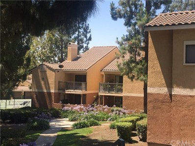 10655 Lemon Avenue UNIT 1602, Rancho Cucamonga, CA 91737 - MLS#: TR18186454