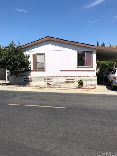 1441 Paso Real Ave UNIT 57, Rowland Heights, CA 91748 - MLS#: TR18186560