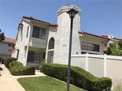 22912 Colombard Lane UNIT 3, Diamond Bar, CA 91765 - MLS#: TR18186662