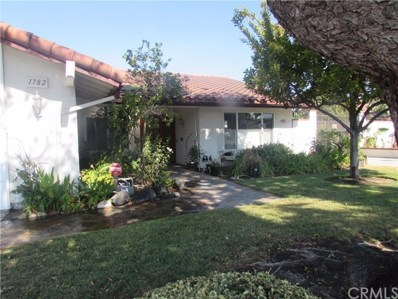 1782 Manor Gate Road, Hacienda Heights, CA 91745 - MLS#: TR18186755