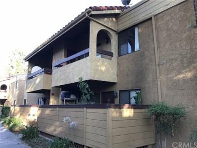18758 Mandan Street UNIT 1616, Canyon Country, CA 91351 - MLS#: TR18187254