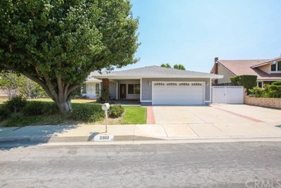 2302 Cherry Gate Way, Hacienda Hts, CA 91745 - MLS#: TR18187395