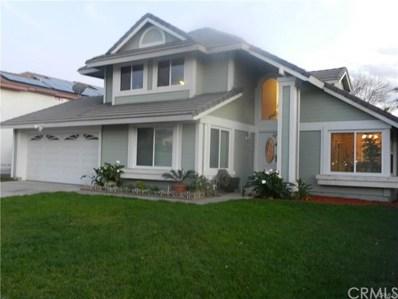 6623 Alfonso Drive, Chino, CA 91710 - MLS#: TR18187661