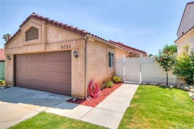 9751 Willow Wood Drive, Rancho Cucamonga, CA 91701 - MLS#: TR18187804