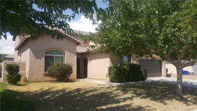 13834 Buttermilk Road, Victorville, CA 92392 - MLS#: TR18188691
