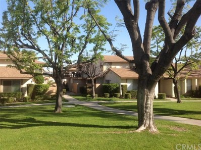 1452 Countrywood Avenue UNIT 8, Hacienda Hts, CA 91745 - MLS#: TR18189325