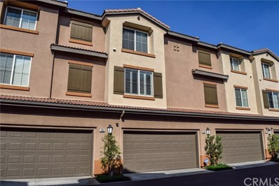 17871 Shady View Drive UNIT 204, Chino Hills, CA 91709 - MLS#: TR18189400