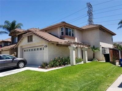 14245 Green Vista Drive, Fontana, CA 92337 - MLS#: TR18189695