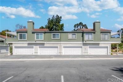 1000 Golden Springs Drive UNIT C, Diamond Bar, CA 91765 - MLS#: TR18190386