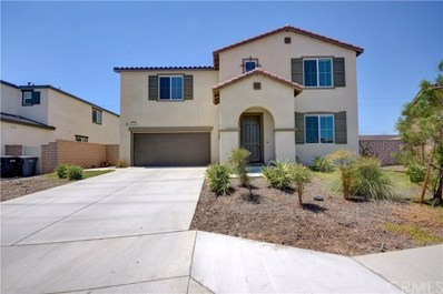 4784 Formosa Way, Perris, CA 92571 - MLS#: TR18190415