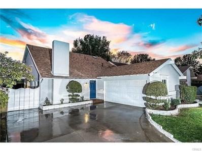 19213 Sheryl Avenue, Cerritos, CA 90703 - MLS#: TR18190574