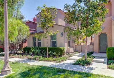 82 Cienega, Irvine, CA 92618 - MLS#: TR18190992