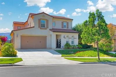 15796 Canon Lane, Chino Hills, CA 91709 - MLS#: TR18191329