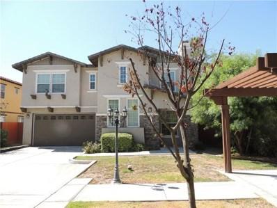 1479 S Palomares Street, Pomona, CA 91766 - MLS#: TR18191536
