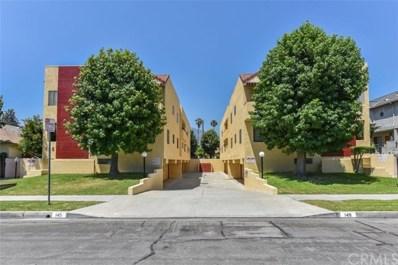 145 Fano Street, Arcadia, CA 91006 - MLS#: TR18191971
