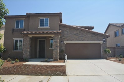 6914 Bank Side Drive, Jurupa Valley, CA 91752 - MLS#: TR18192571