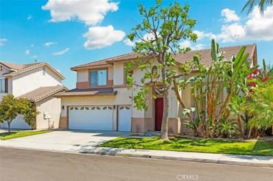 16653 Longacre Avenue, Chino Hills, CA 91709 - MLS#: TR18192588
