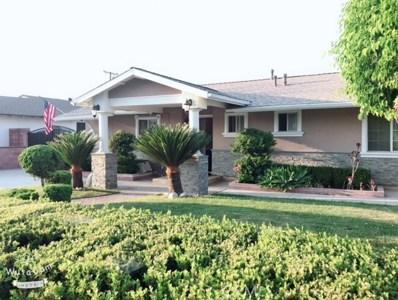 15035 Folger Street, Hacienda Hts, CA 91745 - MLS#: TR18192788