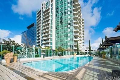 3141 Michelson Drive UNIT 1503, Irvine, CA 92612 - MLS#: TR18193102