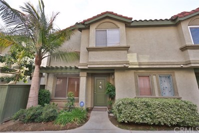 8407 Spring Desert Place UNIT B, Rancho Cucamonga, CA 91730 - MLS#: TR18193791