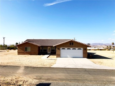72996 Two Mile Road, 29 Palms, CA 92277 - MLS#: TR18194009