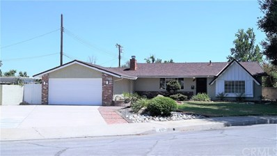 416 Fordham Place, Claremont, CA 91711 - MLS#: TR18194091