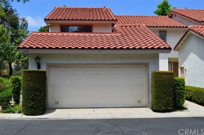 1209 Porto Grande UNIT 5, Diamond Bar, CA 91765 - MLS#: TR18194226