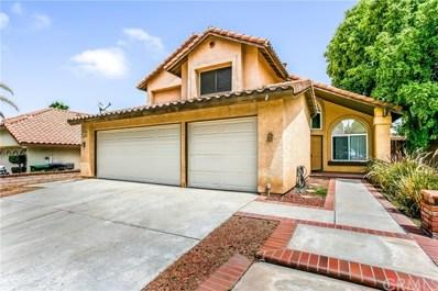 2157 Coachman Lane, Corona, CA 92881 - MLS#: TR18194453